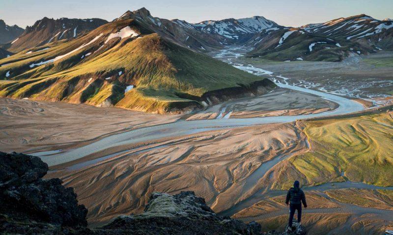 Torfhús Retreat Selfoss - Iceland