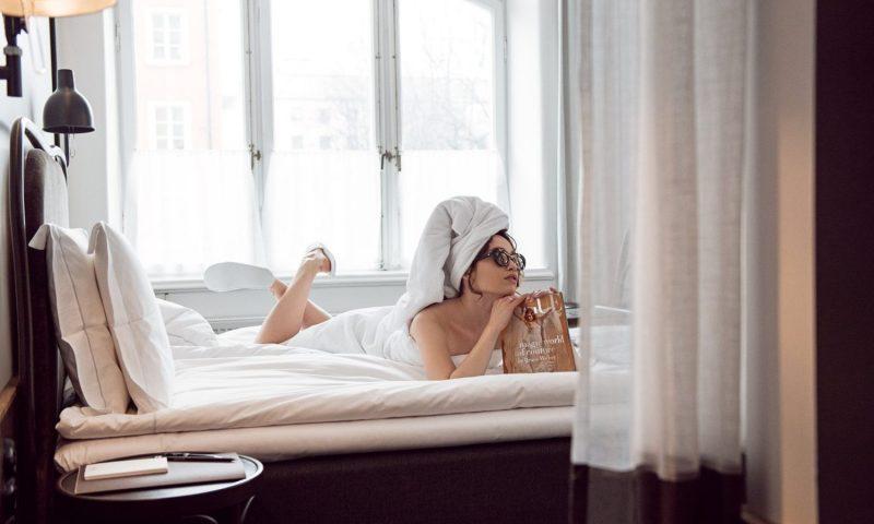 Miss Clara by Nobis Stockholm - Sweden