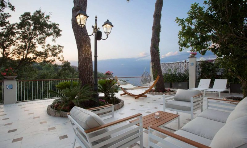 Sorrento Dream Resort, Campania - Italy