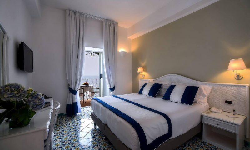 Hotel Miramalfi Amalfi, Campania - Italy