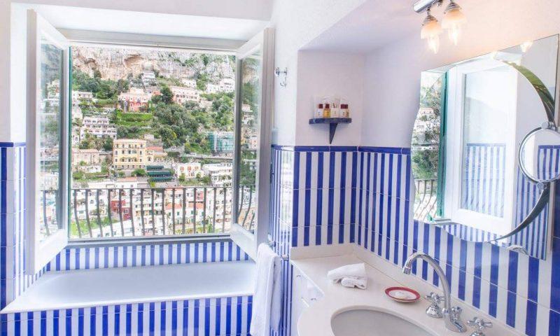 Hotel Poseidon Positano, Campania - Italy