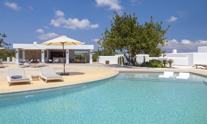 Can Toni Xumeu Ibiza, Balearic Islands - Spain