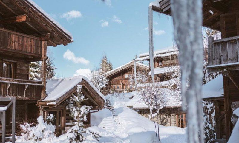 Les Fermes de Marie Megeve, Rhone Alpes - France