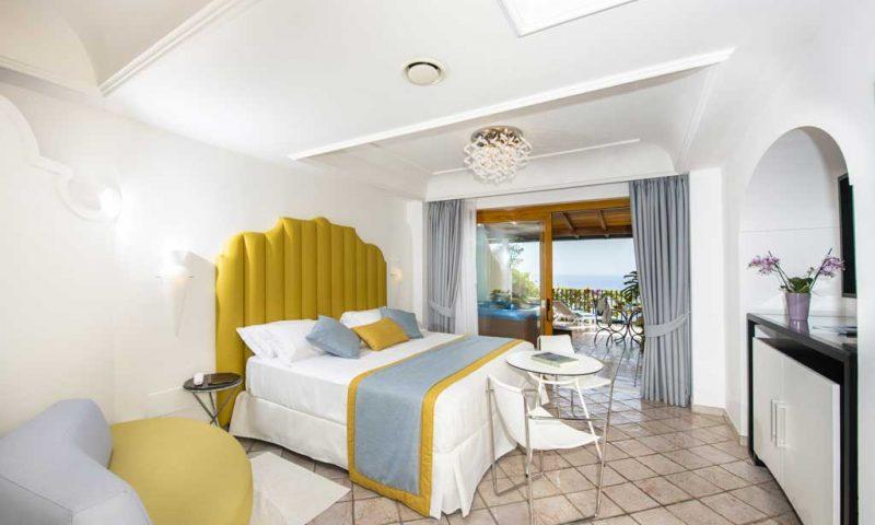 Hotel Eden Roc Suites Positano, Campania - Italy