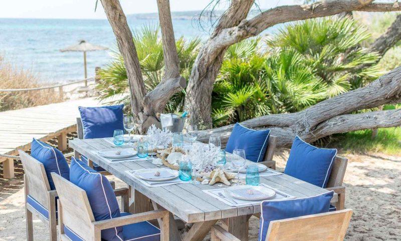 Gecko Hotel & Beach Club Formentera, Balearic Islands - Spain
