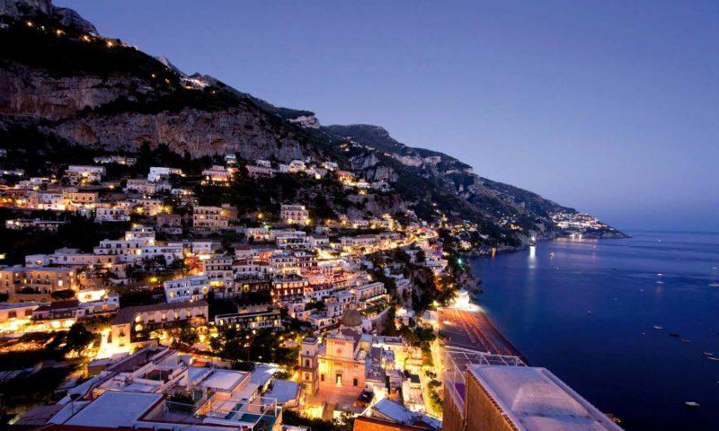 Hotel Reginella Positano, Campania - Italy