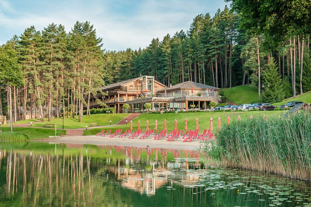 Esperanza Resort - Lithuania