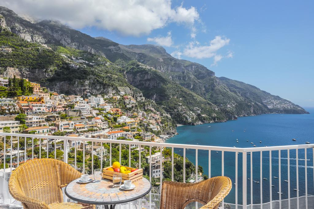 Villa Anfitrite Positano, Campania - Italy