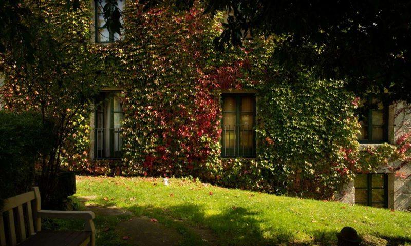 A Quinta da Auga Hotel & Spa Santiago De Compostela, Galicia - Spain