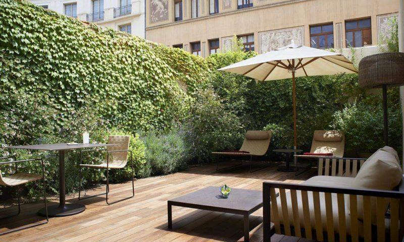 Mercer Hotel Barcelona, Catalonia - Spain