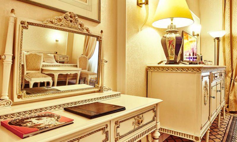 Grand Hotel Continental Bucharest - Romania