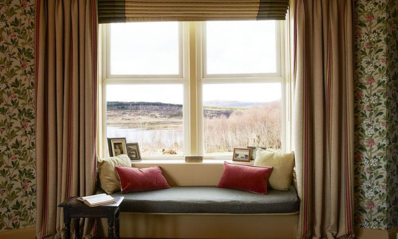 Kinloch Lodge - Scotland