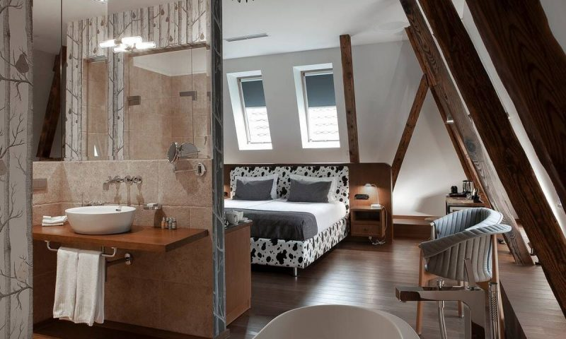 Hotel Quadrille Gdynia - Poland