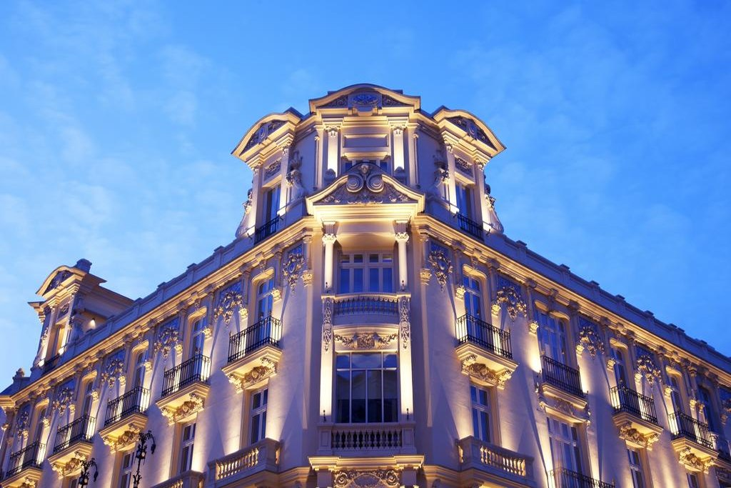 Urso Hotel Madrid - Spain