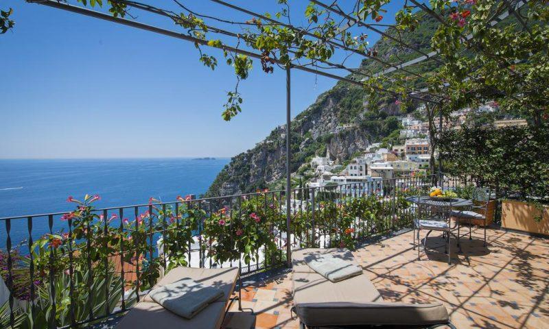 Hotel Punta Regina Positano, Campania - Italy
