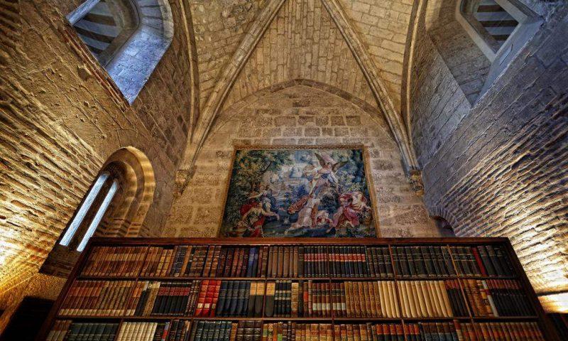 Abadia Retuerta LeDomaine Valladolid, Castilla Leon - Spain