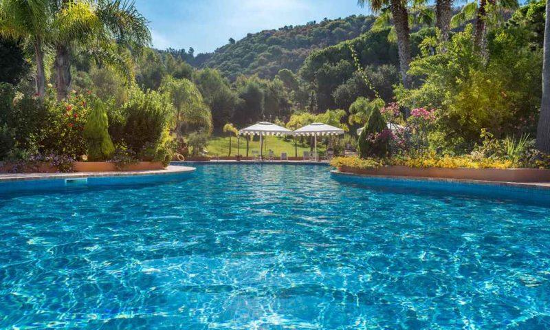 Hotel Porto Pirgos Parghelia, Calabria - Italy