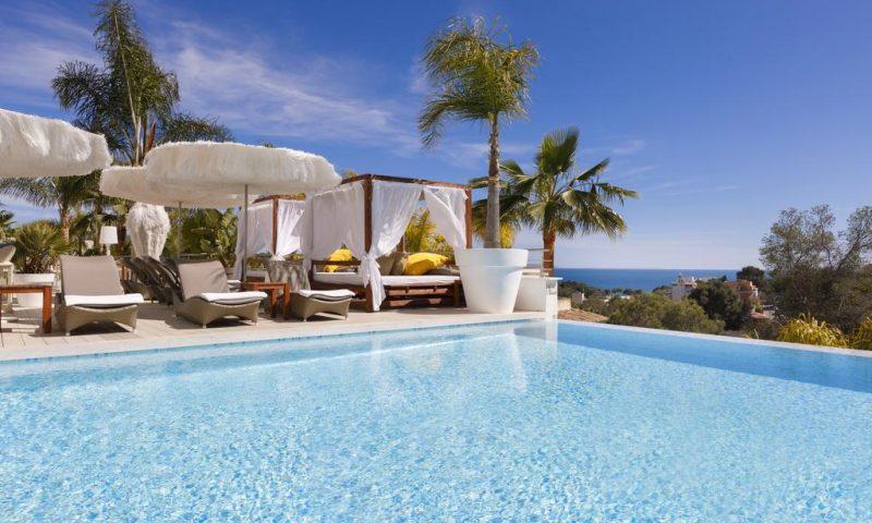 Portals Hills Boutique Hotel, Balearic Islands - Spain