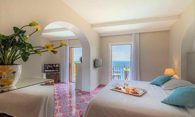 Hotel Belair Sorrento, Campania - Italy